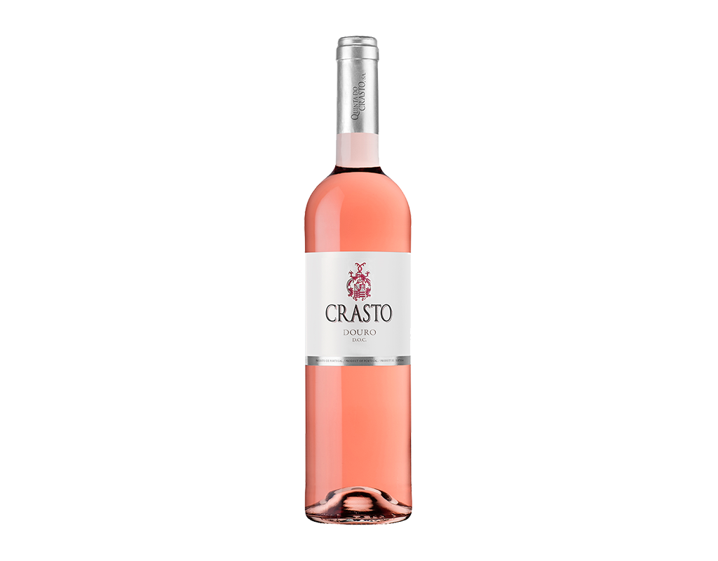QUINTA DE CRASTO ROSE DOC