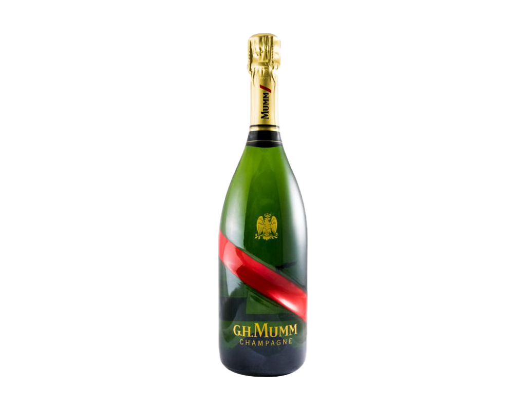 Mumm Courdon Rouge Brut
