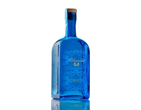 Bluecoatgin