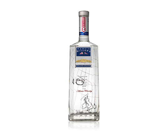 Martinmillergin