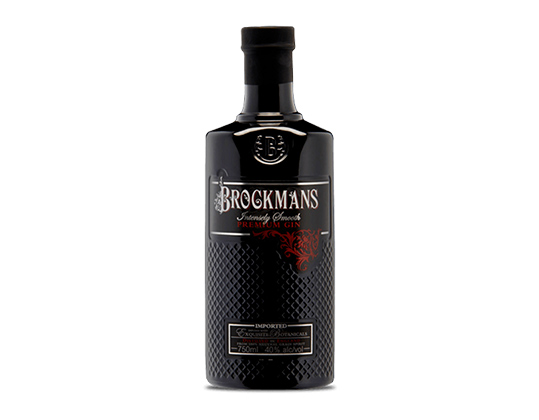 brockmansgin