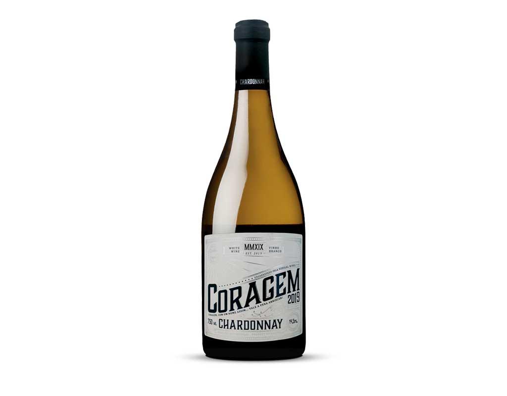 Coragem-chardonnay