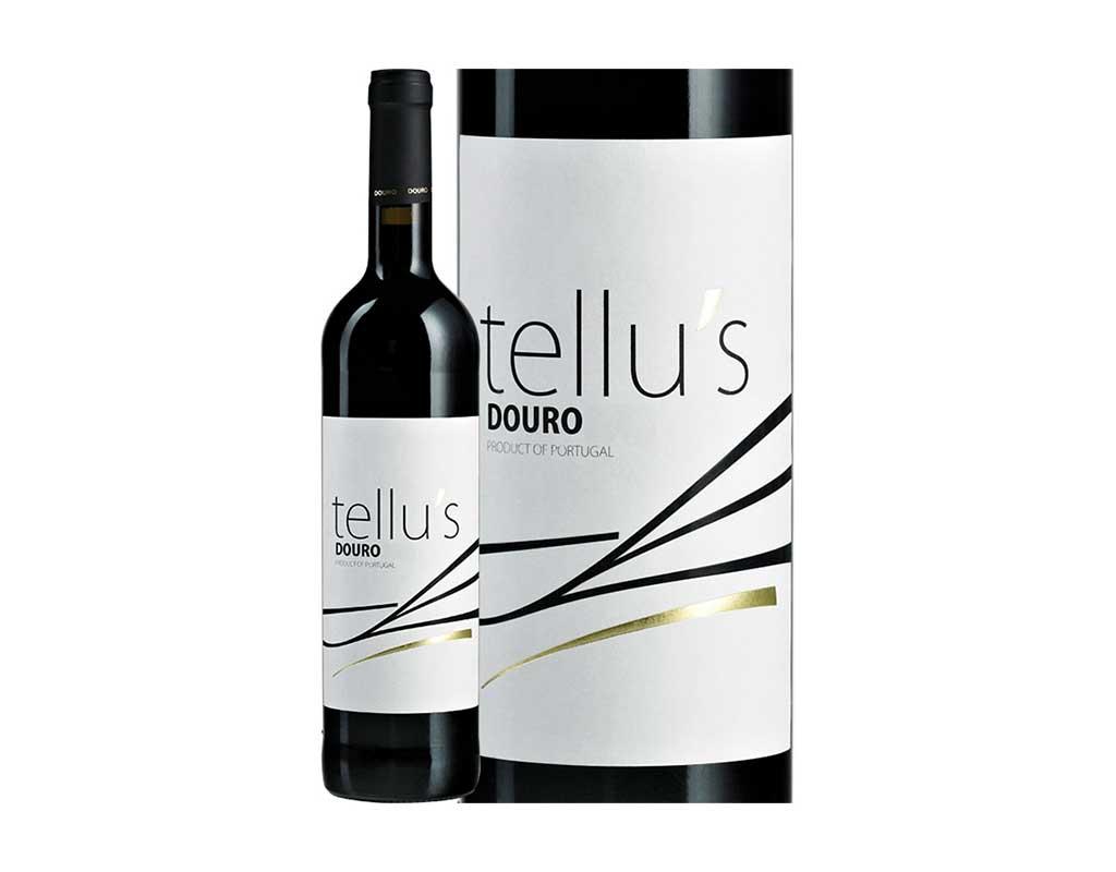 Tellus-tinto