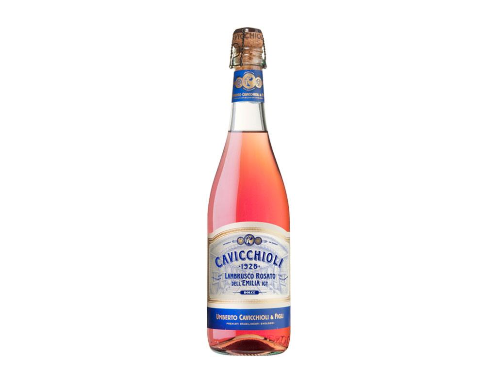 Cavicchioli-rose