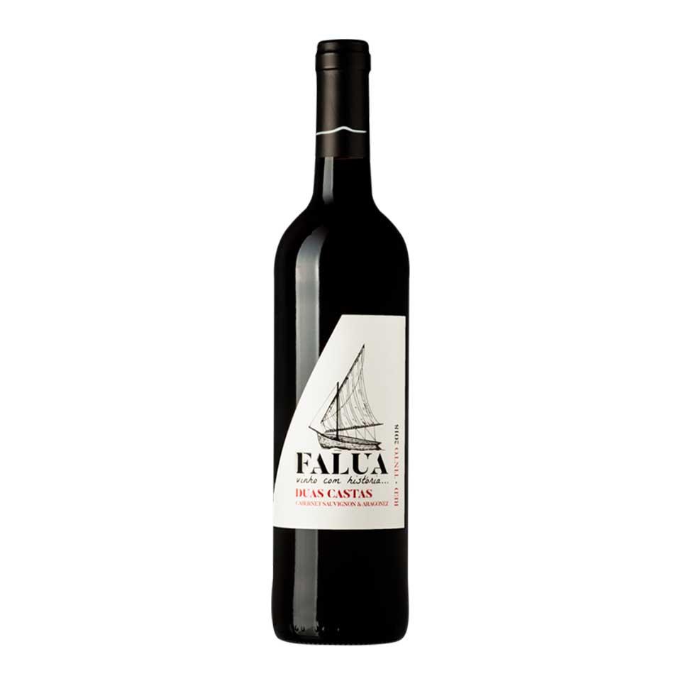 Falua-red