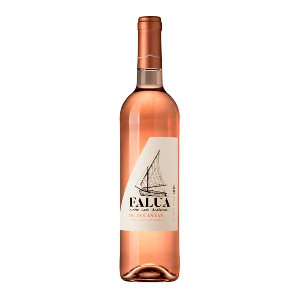 Falua-rose