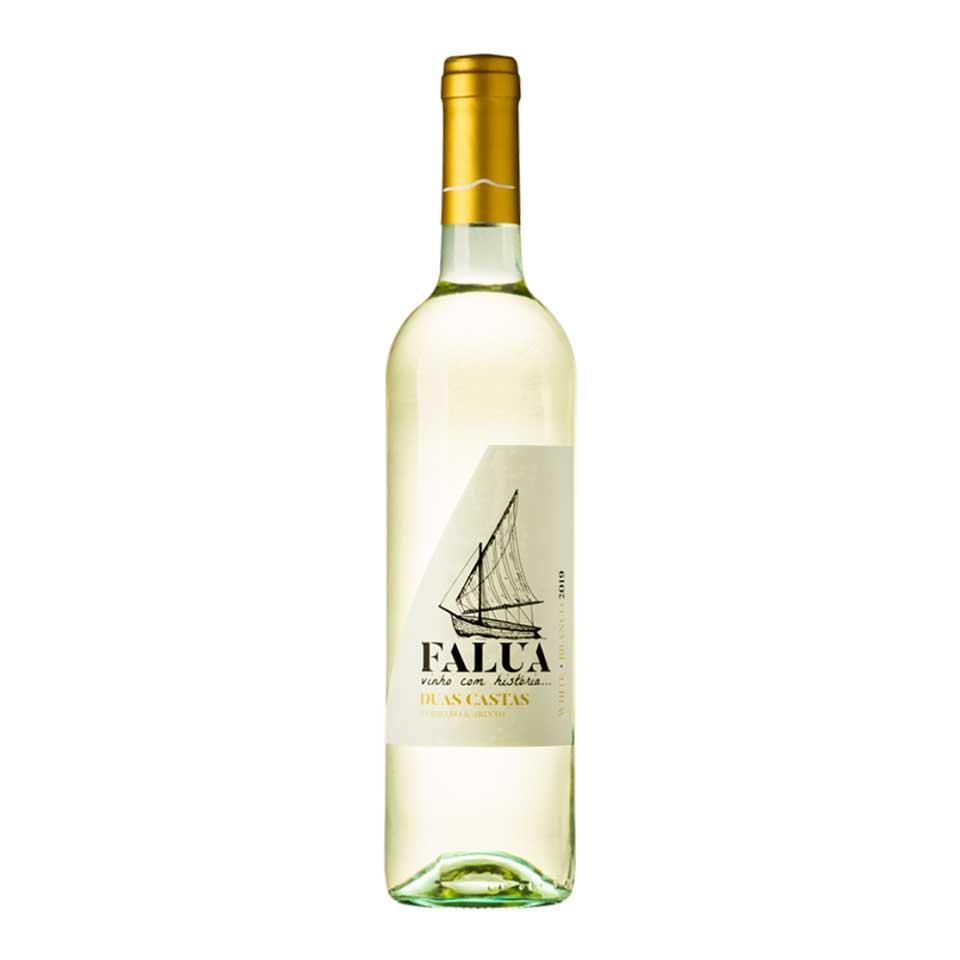 Falua-white